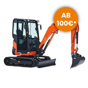 DG-Baumaschinen-Vermietung-Radlader-KX27-2