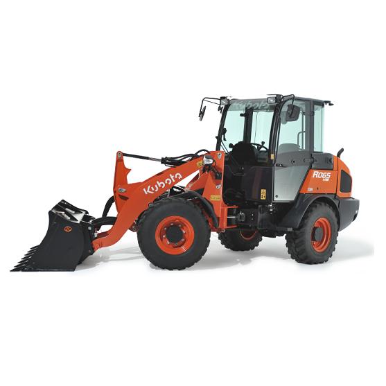 DG-Baumaschinen-Vermietung-Kubota-Radlader-R065